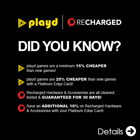 Recycled Platform Featured Secondary C - PLAYD Info