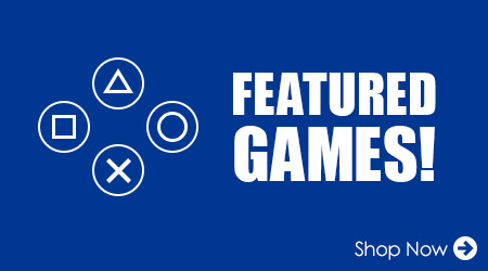 PS4 PlatformFeatured Primary A - SHOP Featured Games