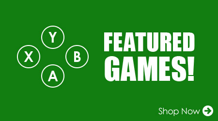XB1 Platform Featured Primary  A - SHOP Featured Games