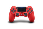 PlayStation 4 DualShock 4 Controller - Magma Red