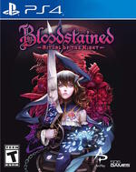 Bloodstained - Ritual of The Night