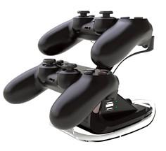 Biogenik Playstation 4 USB Dual Charging Station