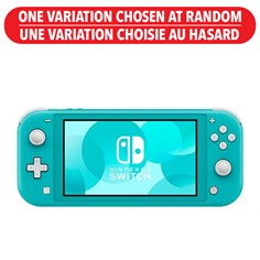 Nintendo Switch Lite - GameStop Refurbished (Colour May Vary)