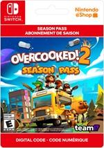 Overcooked 2 - Season Pass