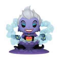 Pop! Villains Ursula On Throne