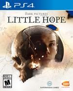 Dark Pictures: Little Hope