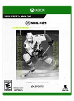 NHL 21 Ultimate Edition