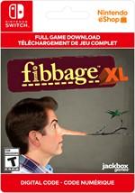 Fibbage XL