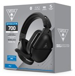 Turtle Beach® Stealth™ 700 Gen 2 Premium Wireless Gaming Headset for PS5™ & PS4™