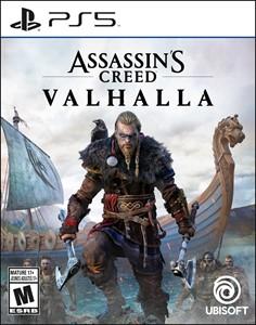 Assassins Creed Valhalla Bilingual
