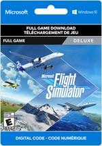 Microsoft Flight Simulator: Deluxe