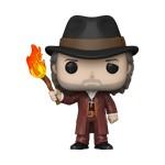 POP! Movies: Bram Stoker's- Van Helsing