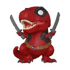 Pop! Marvel: Deadpool 30th- Dinopool