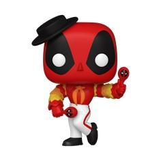 Pop! Marvel: Deadpool 30th- Flamenco Deadpool
