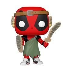 Pop! Marvel: Deadpool 30th- LARP Deadpool