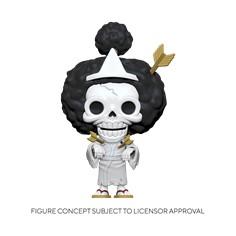 Pop! Animation: One Piece- Brook