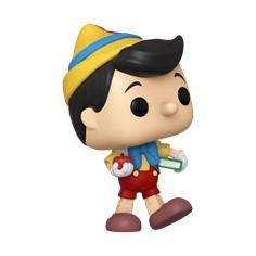 Pop! Disney:Pinocchio-School Bound Pinocchio