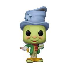 Pop! Disney: Pinocchio- Street Jiminy