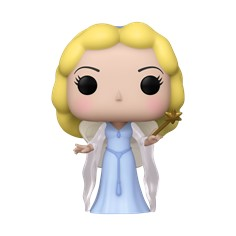 Pop! Disney: Pinocchio - Blue Fairy