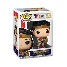 Pop! Heroes:Wonder Woman80th-Wonder Woman (Golden Age)