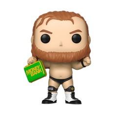 Pop! WWE: Otis (Money in the Bank)