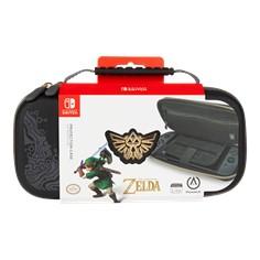 Nintendo Switch Univ Protector Case Zelda Crest