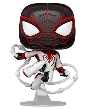 POP! Marvel: Spider-Man - Miles Morales Tracksuit