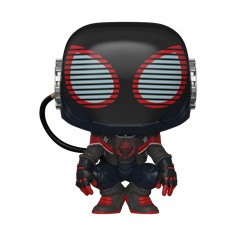 Pop! Miles Morales 2020 Suit