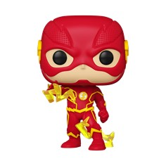 Pop! Heroes: The Flash- The Flash