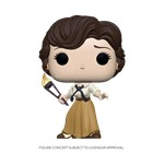 POP! Movies: The Mummy- Evelyn Carnahan