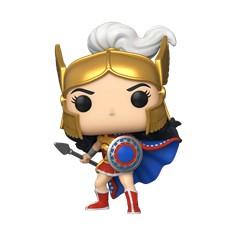 Pop! Heroes:Wonder Woman 80th-Wonder Woman(Challenge Of The Gods)