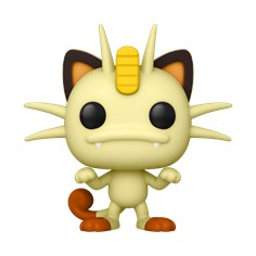 Pop! Games: Pokemon S6- Meowth