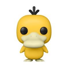Pop! Games: Pokemon S6- Psyduck