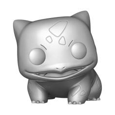 Pop! Games: Pokemon S6- Bulbasaur