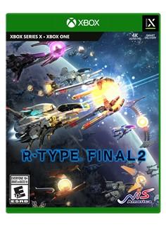 R-TYPE Final 2 Flight Edition