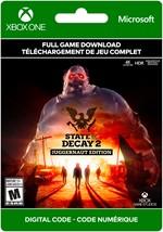 State Of Decay 2: Juggernaut Edition