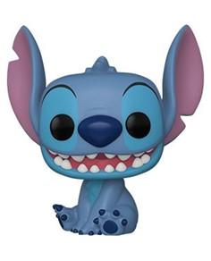 Pop! Disney:Lilo & Stitch - Smiling Seated Stitch