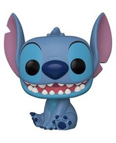 Pop! Jumbo: Lilo & Stitch- Stitch