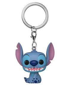 Pop! Keychain: Lilo & Stitch- Stitch