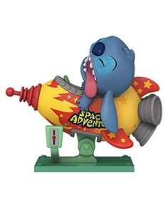 Pop! Rides: Lilo & Stitch- Stitch in Rocket