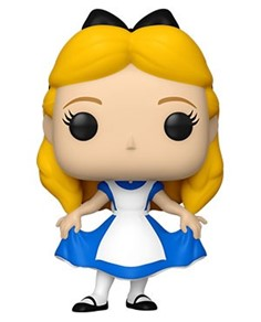 Pop! Disney: Alice in Wonderland 70th– Alice in Wonderland Curtsying
