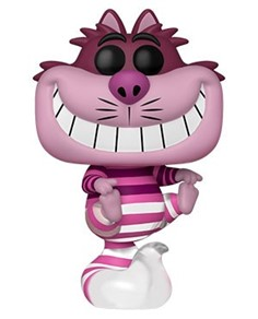 Pop! Disney: Alice in Wonderland 70th– Cheshire Cat (TRL)
