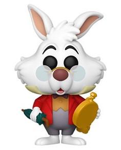 Pop! Disney: Alice in Wonderland 70th– White Rabbit w/Watch