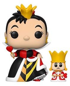 Pop&Buddy Disney: Alice 70th– Queen w/King