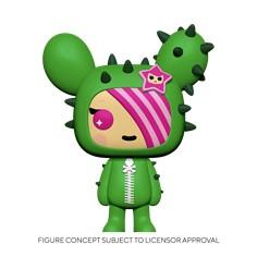 Pop! Funko: Tokidoki- SANDy