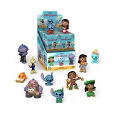 Mystery Minis: Lilo & Stitch
