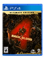 Back 4 Blood: Ultimate Edition