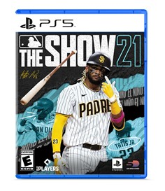 MLB® The Show™ 21 – PlayStation 5