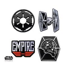 Star Wars Imperial Pin Set
