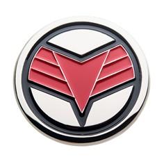 The Falcon Badge Pin